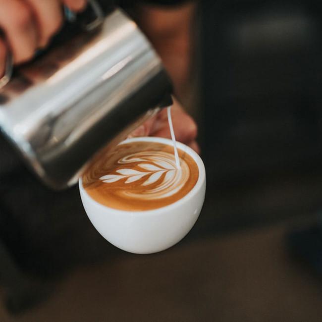 Seven niu takes on traditional coffee