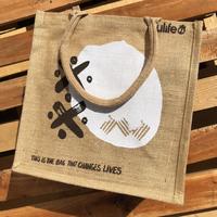 Niulife Tote Bag