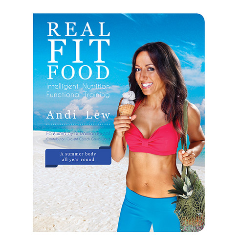 Real Fit Food *Reduced to Clear*