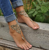 Barefoot VIBE Sandals