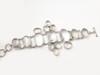Crystal Quartz Dew Drops Bracelet