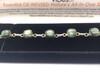 Petite Seraphinite Squares All-In-One Bracelet