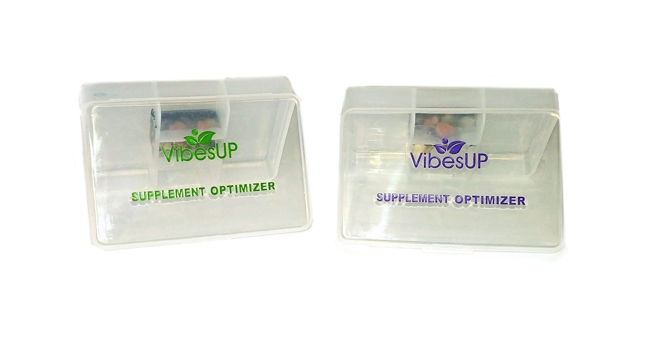 Supplement Optimizer