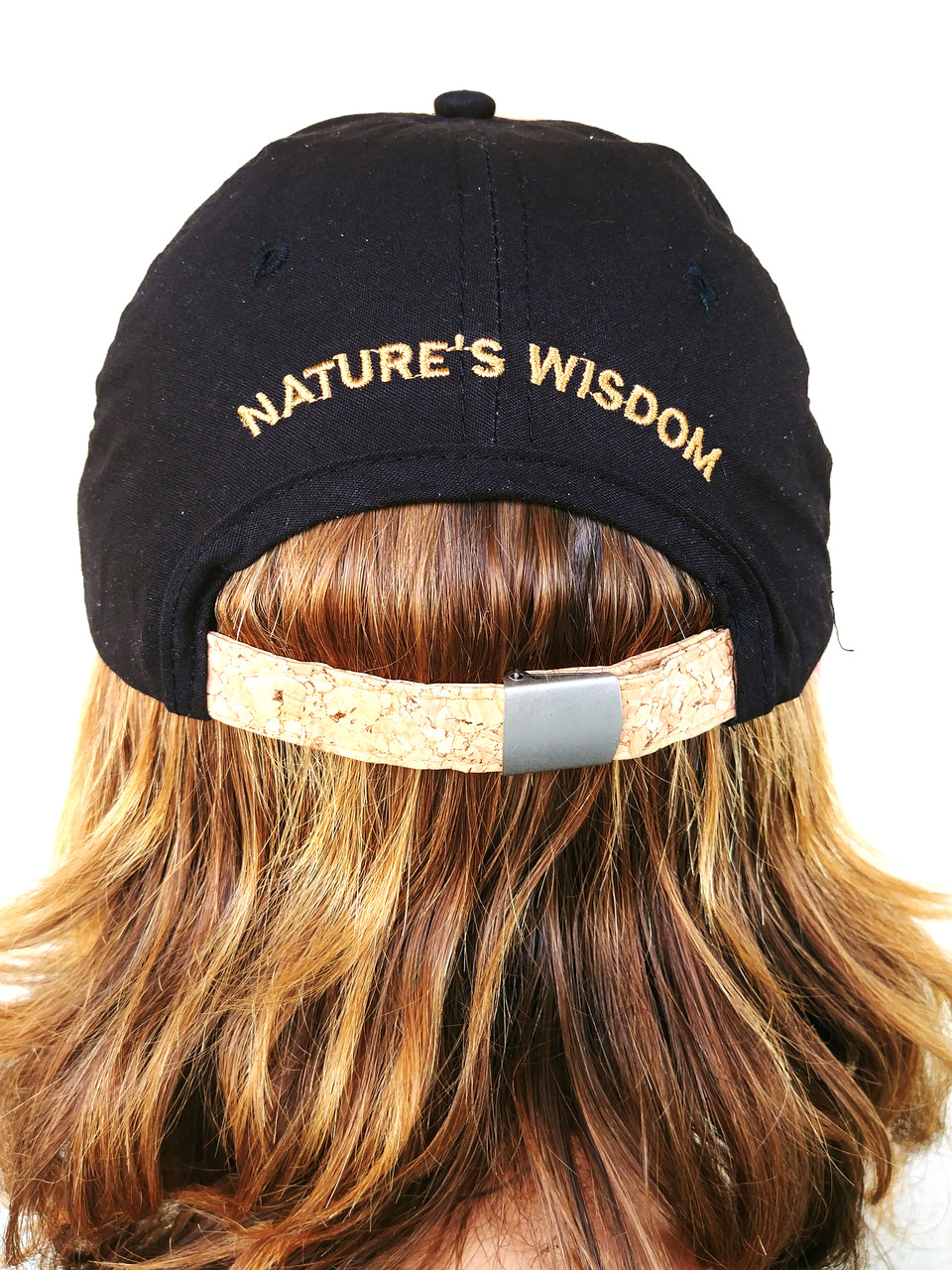CORK VIBRATIONAL THERAPY HAPPY HAT