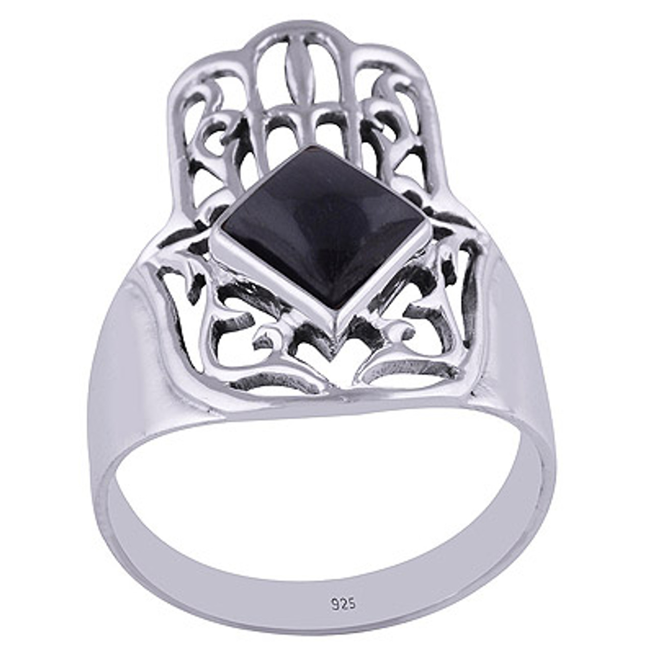Healing Hands Rings