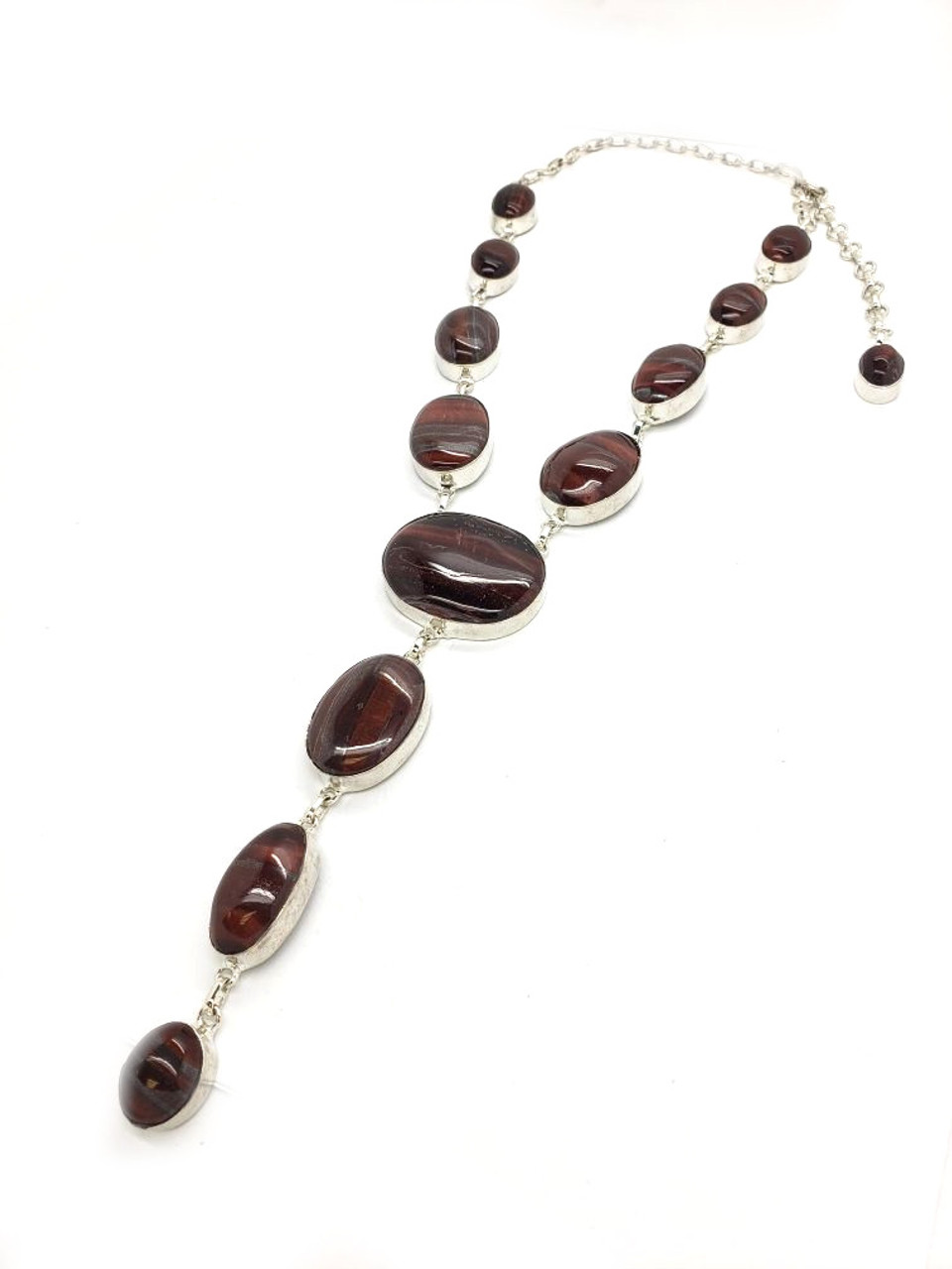 TALL TREE NECKLACE