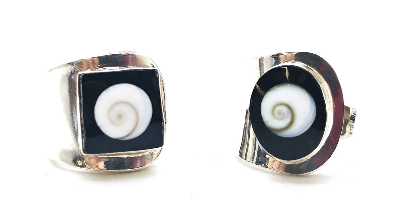 Ionizer Intention Ring