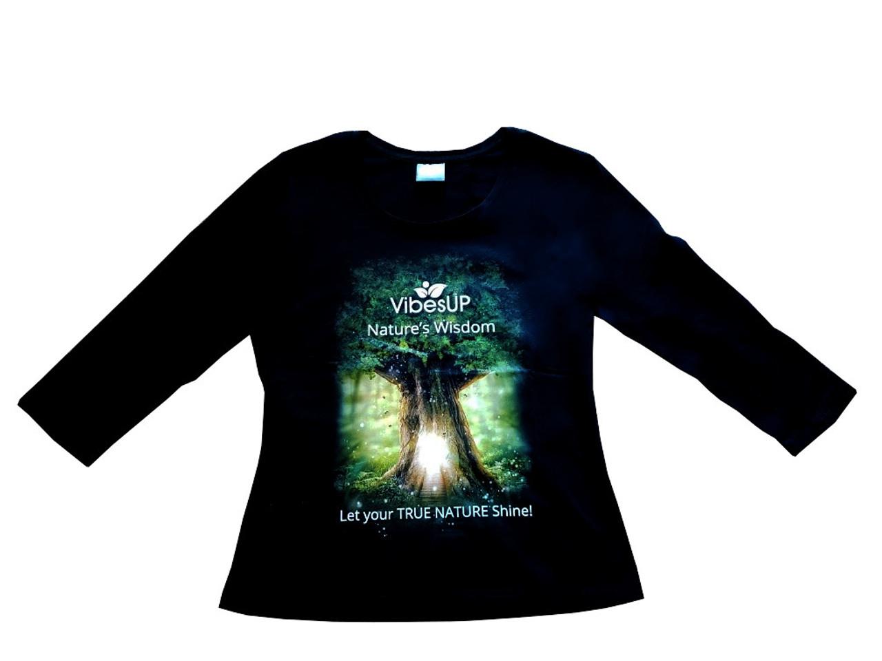 NEW Women's Tree Shirt