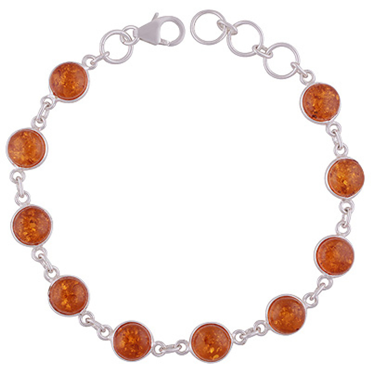Petite Amber Bracelet