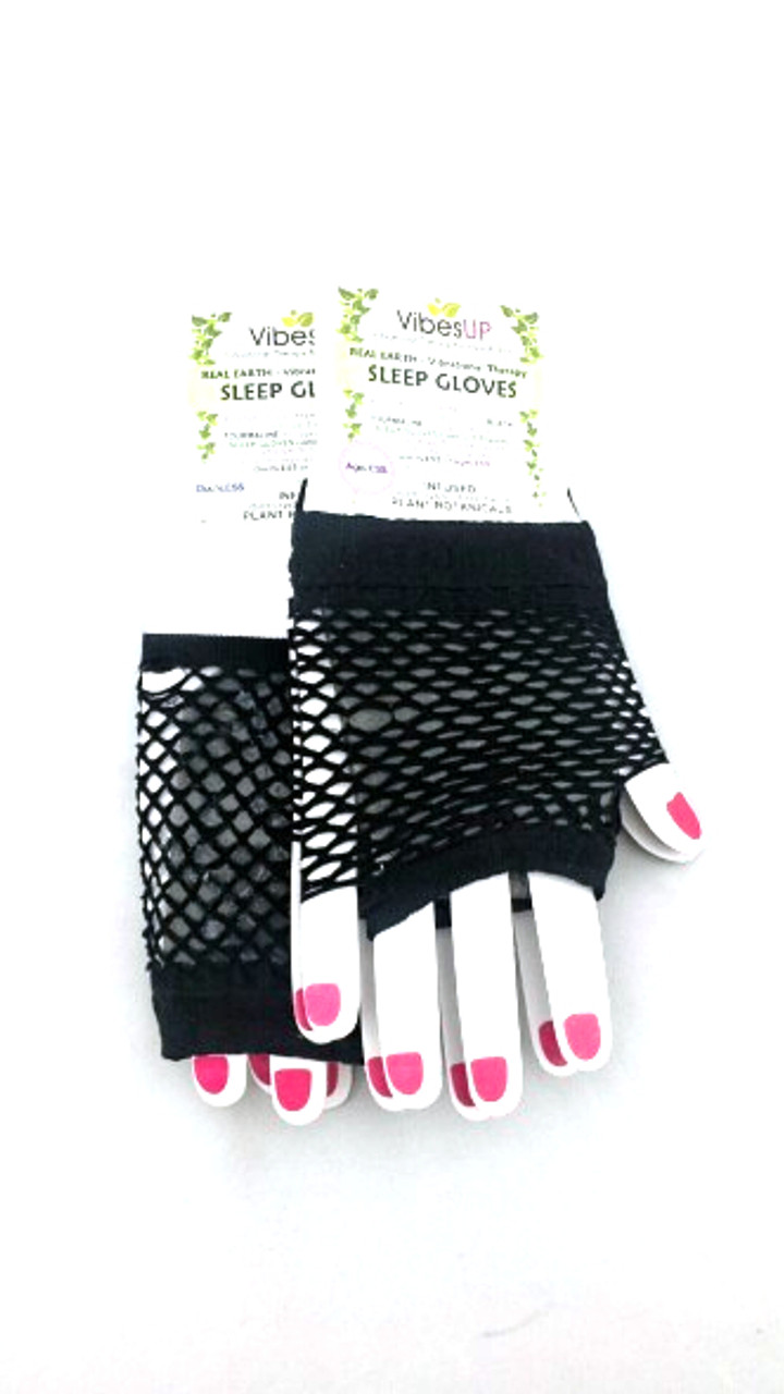 Real Earth Vibrational Therapy Sleeping Glove