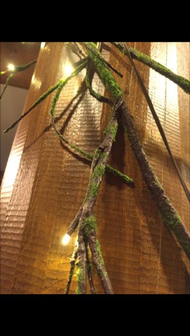 Mossy Branch Vibes Light branch