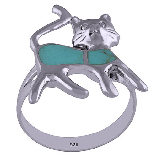 Purfect Turquoise Ring