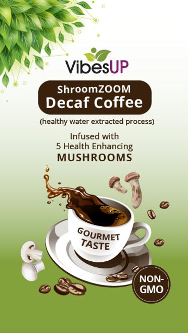 ShroomZOOM Coffee