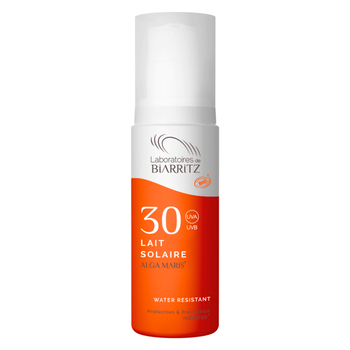 Biarritz Sun Cream SPF30 | 50ML