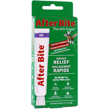 After Bite The Itch Eraser Gel for Stings and Bites | 20g