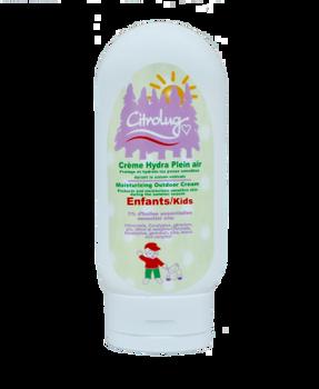 Citrobug Moisturizing Outdoor Cream for Sensitive Skin - Kids | 120ml