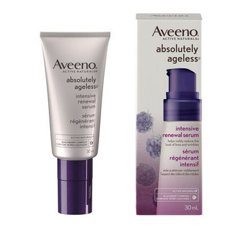 Aveeno Absolutely Ageless Intensive Renewal Serum | 30ml