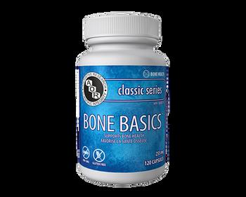 AOR Bone Basics 120