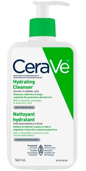 CeraVe Hydrating Cleanser   355ml