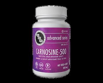 AOR Carnosine-500 60