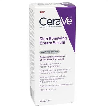 CeraVe Skin Renewing Cream Serum | 30ml