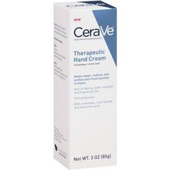 CeraVe Therapeutic Hand Cream | 85g