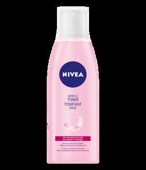 Nivea Gentle Toner - Dry and Sensitive Skin | 200ml