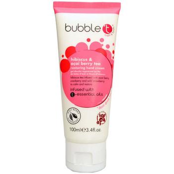 Bubble T Hibiscus & Açai Berry Tea Restoring Hand Cream | 100 ml