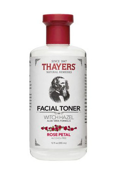 Thayers Rose Petal Facial Toner with Witch Hazel | 355 ml