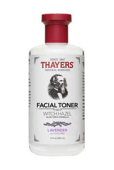 Thayers Lavender Facial Toner with Witch Hazel | 355 ml