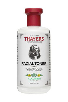 Thayers Cucumber Facial Toner with Witch Hazel | 355 ml