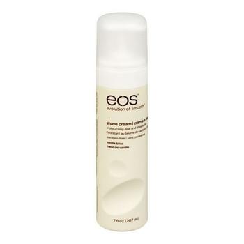 EOS 24h Deep Moisture Vanilla Bliss Shave Cream | 207 ml