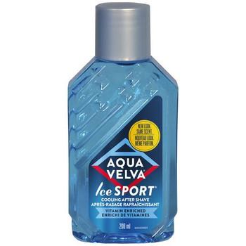 Aqua Velva Ice Sport Cooling After Shave | 200 ml