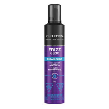 John Frieda Frizz Ease Dream Curls - Curl Reviver Mousse | 210 g