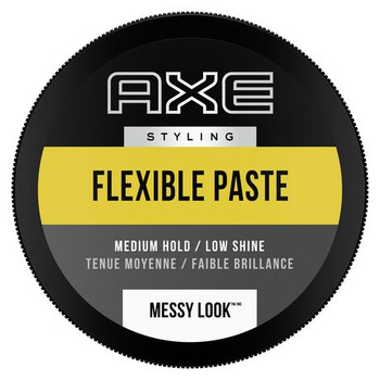Axe Flexible Styling Hair Paste - Medium Hold | 75 g