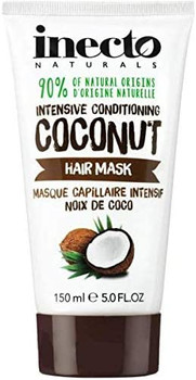 Inecto Naturals Intensive Conditioning Coconut Hair Mask | 150 ml