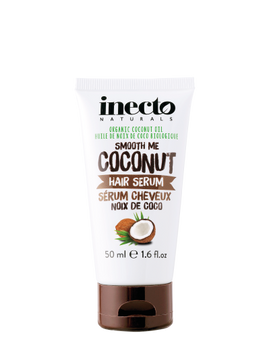 Inecto Naturals Smooth Me Coconut Hair Serum | 50 ml