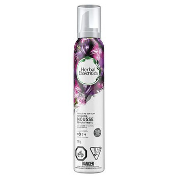Herbal Essences Tousle Me Softly Tousling Mousse | 192 g