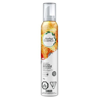Herbal Essences Body Envy Volumizing Mousse | 192 g