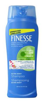 Finesse Weightless Volume Extra Body Shampoo | 300 ml