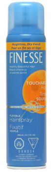 Finesse Touchable Hold Flexible Hairspray | 300 ml