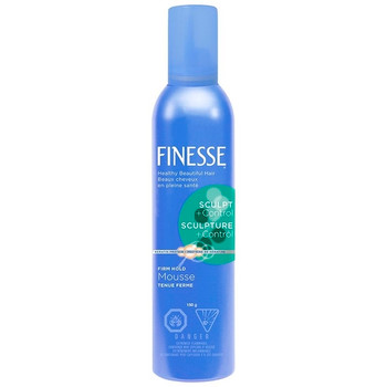 Finesse Sculpt + Control Firm Hold Mousse | 150 g