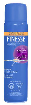 Finesse Natural Hold Regular Hairspray | 300 ml
