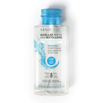 Marcelle Micellar Water | 400 ml