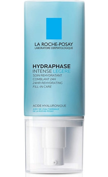 La Roche-Posay Hydraphase Intense Legere 24H Hydrating Fill-In Care | 50 ml