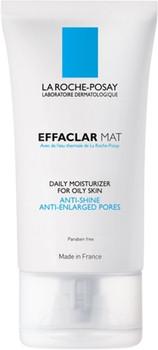La Roche-Posay Effaclar Mat Daily Moisturizer for Oily Skin | 40 ml