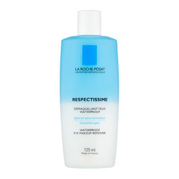 La Roche-Posay Respectissime Waterproof Eye Makeup Remover | 125 ml