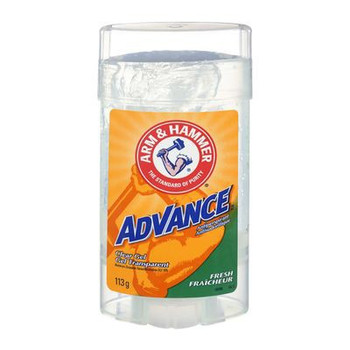 Arm & Hammer Advance Clear Gel Fresh Antiperspirant | 113 g