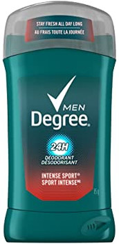 Degree Men 24H Deodorant - Intense Sport   85 g
