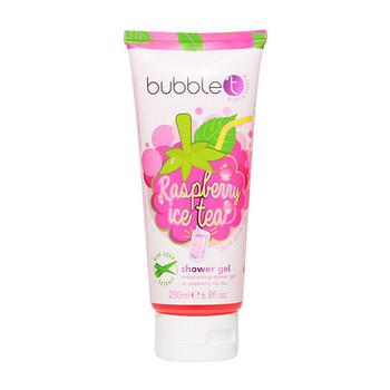 Bubble t Raspberry Ice Tea  Shower Gel | 200 ml